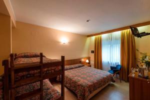 Cipriani Park Hotel, Szállodák  Rivisondoli - big - 29