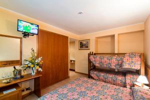 Cipriani Park Hotel, Hotely  Rivisondoli - big - 6