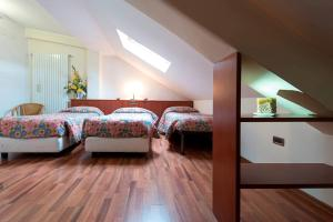 Cipriani Park Hotel, Hotely  Rivisondoli - big - 8