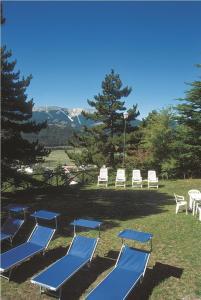 Cipriani Park Hotel, Hotely  Rivisondoli - big - 13