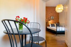 OZONOWANE Apartamenty St Martin Poznan Centrum