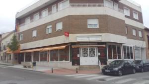 H El ALAMO MADRID