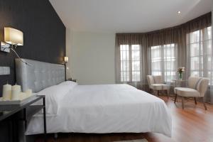 Hotel Rosal - Las Caldas