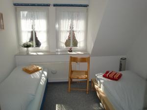 Ferienwohnung Heidegeist, Apartmány  Neuenkirchen - big - 33