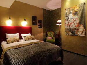 Hostels und Jugendherbergen - Skanstulls Hostel