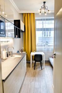 City Life Apartments Kraków
