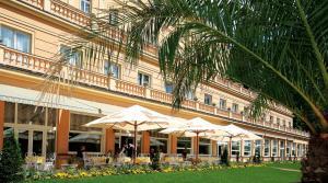 Parkhotel Richmond - Hotel - Karlovy Vary