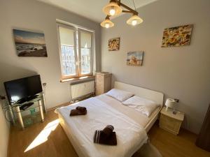 Gdańskie Apartamenty Apartament Garbary