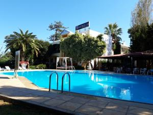 Pantheon Hotel (Adults only)