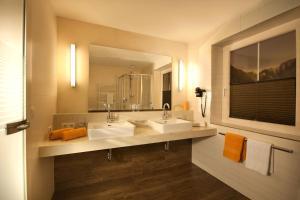 Hotel Garni Villa Knauer - Mayrhofen