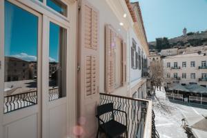Castellano Hotel & Suites Argolida Greece