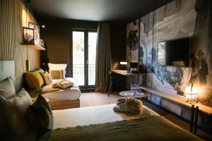 La Folie Douce Hotel (18 of 128)