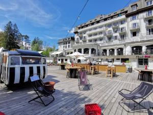 La Folie Douce Hotel (2 of 128)