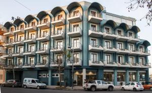 obrázek - Premier Agrinio Heart Hotel