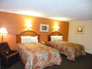 Mount Vernon Inn, Motels  Sumter - big - 37