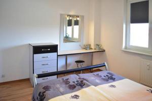 Apartament 2 sypialnie i balkon 500 m od morza