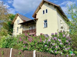 Landhaus Blauer Spatz Reichenau an der Rax - Apartment - Reichenau