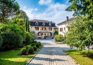 Ermitage - Hotel - Montreux