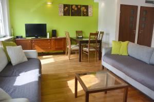 Labo Apartment Wola