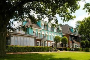 Hotel Seeblick - Grönheim