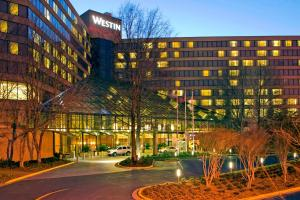 The Westin Atlanta Airport - Hotel - Atlanta