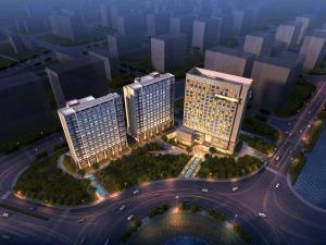 DoubleTree by Hilton Fuzhou South