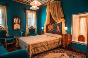Ilion Hotel, Нафплион