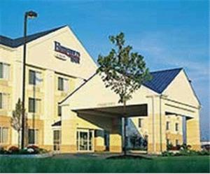 Fairfield Inn and Suites by Marriott Emporia I-95