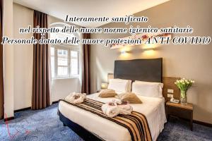 Hotel Rinascimento - Gruppo Trevi Hotels - abcRoma.com