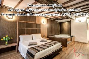 Hotel Trevi - Gruppo Trevi Hotels - abcRoma.com