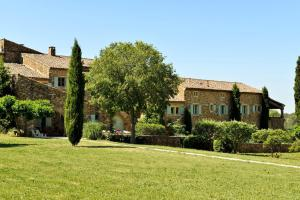 Location gîte, chambres d'hotes Mas la Buissonniere dans le département Gard 30
