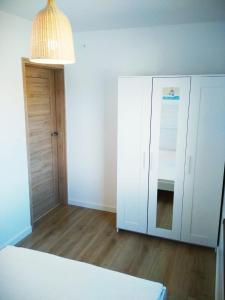 Dom drewniany Ustka