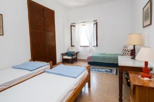 Petradi Studios & Villa Amorgos Greece