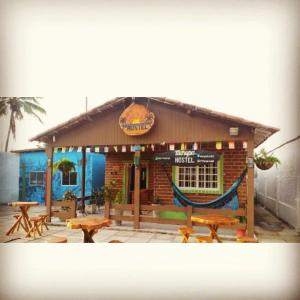 Marupa Hostel