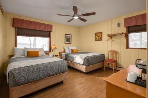 Chena Hot Springs Resort (16 of 59)