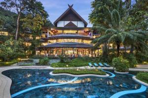 The Andaman Resort Langkawi (1 of 106)