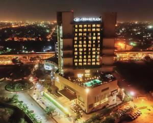 Crowne Plaza New Delhi Rohini, an IHG Hotel