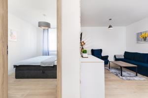 Przytulny apartament 61 centurm szczecina