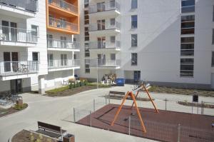 Cytadela Apartment