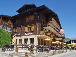 Panorama Hotel & Restaurant - Bettmeralp