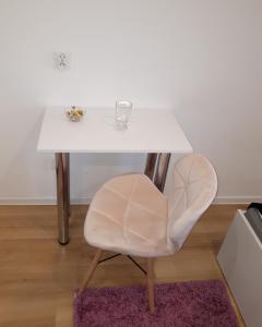 apartamenty centrum Panoramiczna nr C mała dwójka BLACK SWAN ŁABĘDŹ CENTRAL PROMENADA