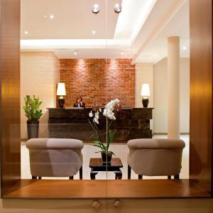 Metropolitan Boutique Hotel