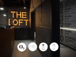 The Loft AllInclusive Hotel Adults Only