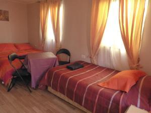 Hostal Residencia Blest Gana, Hostince  Viña del Mar - big - 5