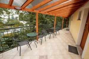 Pokoje gościnne Kubuś