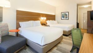 Holiday Inn Express Las Vegas South