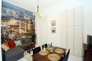 obrázek - Basilica Boutique Apartment in the Center + AC