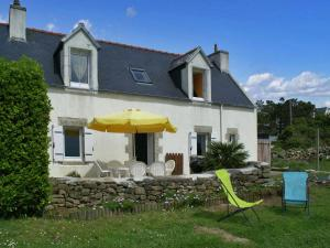 . Modern Holiday Home with Private Garden in Plouhinec