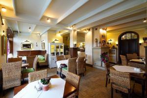Hotelik Restauracja Złota Kaczka