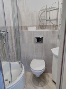 Noclegi Piękna pokoje z łazienkami